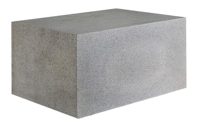 block beton