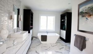 Keunggulan Pemakaian Marmer Pada Lantai Rumah