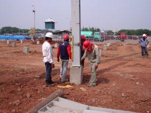Tanah Yang Bagus Untuk Konstruksi Bangunan