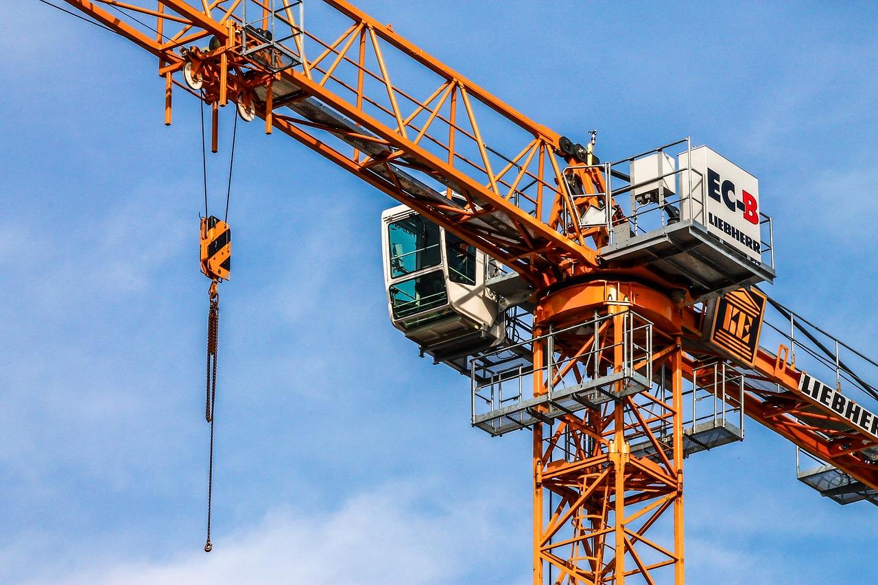 Bagaimana Cara Memasang Tower Crane Yang Benar Berikut Detailnya Isa Harga Satuan