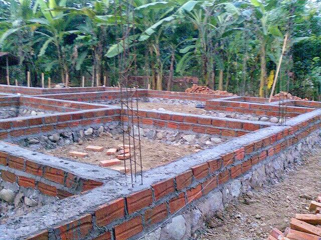 Fungsi dan Jenis Pondasi Dalam Konstruksi Bangunan