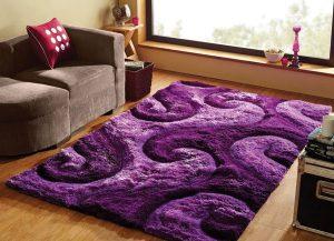 Memilih Karpet Sesuai Fungsi Ruangan