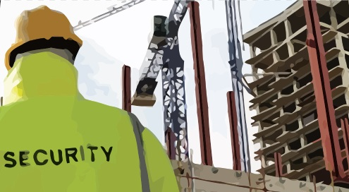 gambar keamanan proyek