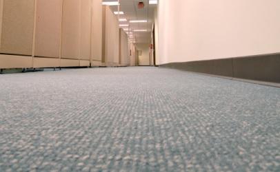 gambar lantai karpet perkantoran