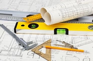 gambar perencanaan proyek