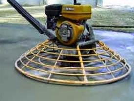 gambar trowel floor hardener