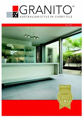 Homogenous Tile Granito
